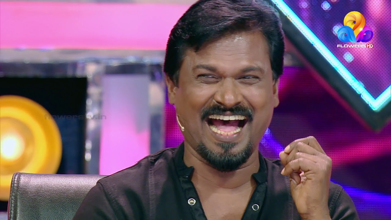 Comedy Utsavam│Flowers│Ep# 469