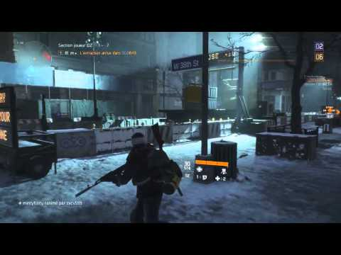 Tembs - The Division [Pc Game]