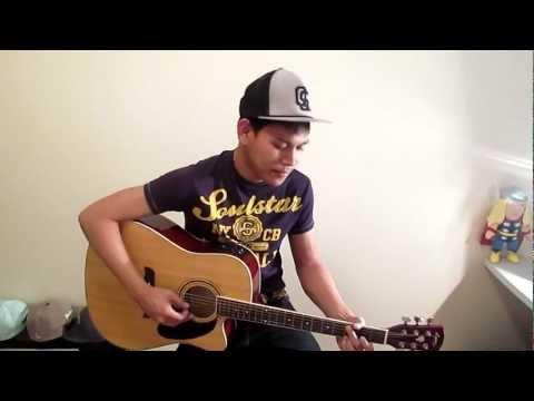 Diwata - Jireh Lim (cover) by Jireh - YouTube