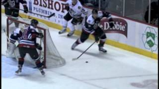 Game Highlights Jan. 5 Chicago Wolves vs. Rockford