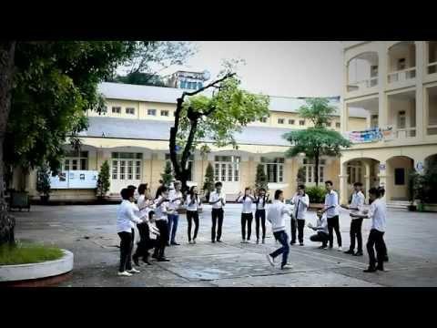 [ MV HD ] Tạm Biệt Nhé - 12a7- THPT Phu Cat 3 (2009-2012)