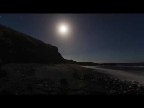 Hawaii Time-lapses