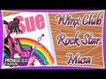 Winx Club Musa Rock Star - Dress Up Game for Kids