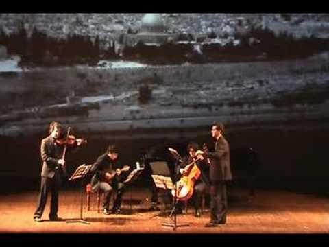 In Memoriam - Jewish Music from Holocaust - Klezmer pt.1