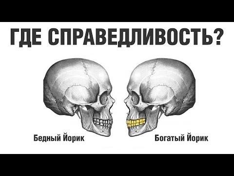 Не ищите справедливости! Андрей Курпатов на QWERTY