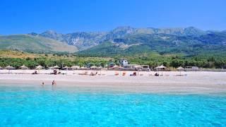 Albanian Riviera 2017