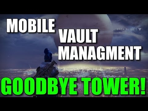 ... ! Say Good-Bye To Tower Trips! - YouTube