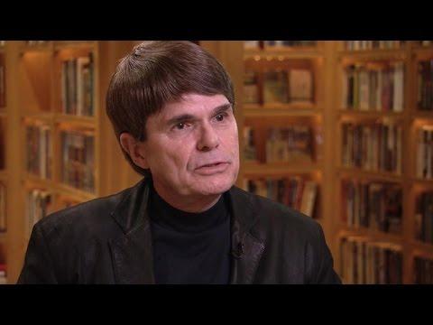 Author Dean Koontz On