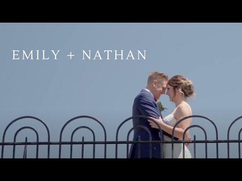 Emily + Nathan