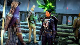 20 minutes with Dragon Age Inquisition (PC 1080p)