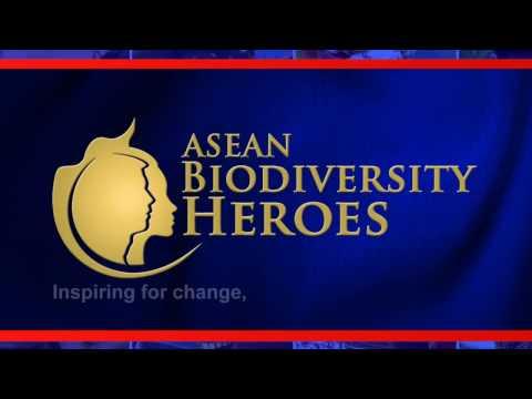 ASEAN Biodiversity Heroes 2017 Teaser Video