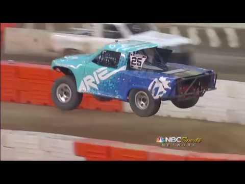 2013 Stadium SUPER Trucks Round #5 Qualcomm Stadium SST on NBC Broadcast