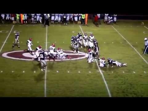 Leflore County High School vs. Greenwood High 8.19.2016