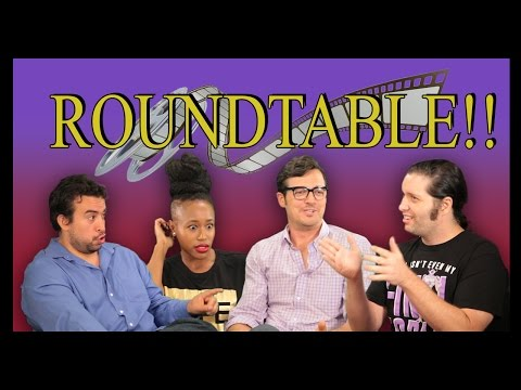 What If George Lucas Hadn't Made Star Wars? - CineFix Now Roundtable
