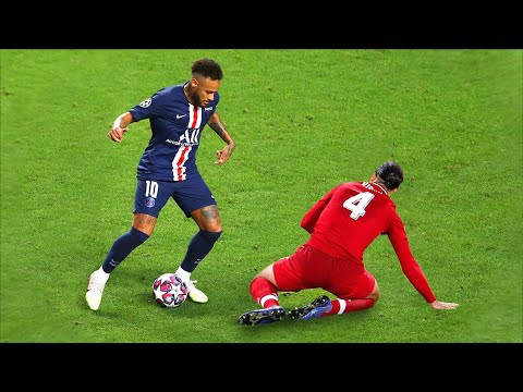 Neymar Jr Destroying Everyone in 2020!
