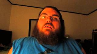 500lb Obese Man's First Weight-loss Video in a While