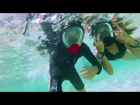 GoPro: Malamawi Island, White Beach: Philippines