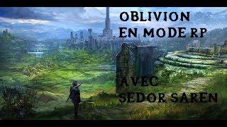 Oblivion en mode RP : Episode 40 : Le mystérieux Collectionneur