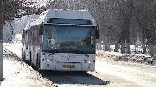Пассажиры жалуются на отсутствие остановок в Жилгородке