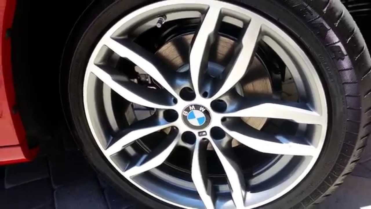 New Bmw X3 28d M Sport Walk Around Bmw Review Youtube