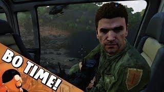 Far Cry 5 - Cobey & Bo Go To Vietnam
