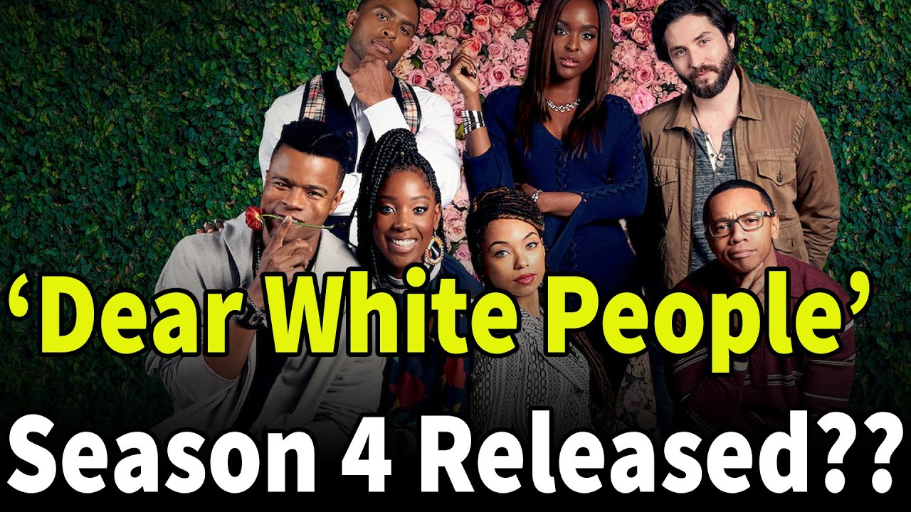 Download 'Dear White People' Season 4: Release Date, Cast, Plot And Other Detail !