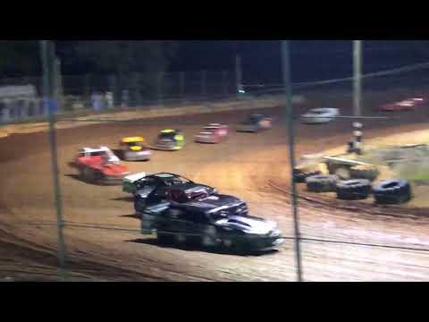 S12 Brent Steele Moulton Speedway