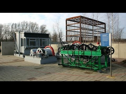Schiffbau- und Schifffahrtsmuseum Rostock - Freilichtausstellung