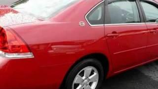 Pre-Owned 2008 Chevrolet Impala Rome GA