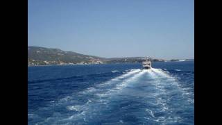 Tourist Attractions in Skiathos Greece