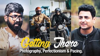 Getting There with Kenny Sebastian Feat. Audi Photography | Shillong