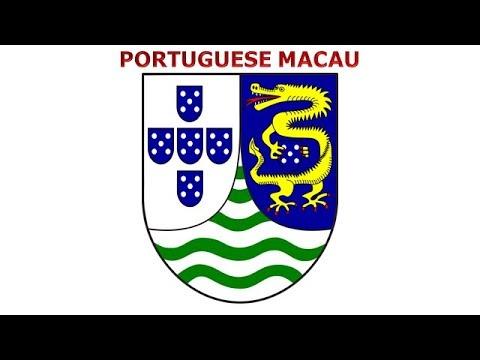 Coats of arms of Portuguese colonies - Znaky Portugalských kolonii