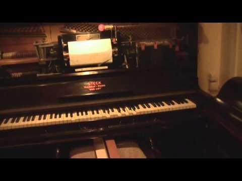 Amsterdam Pianola Museum