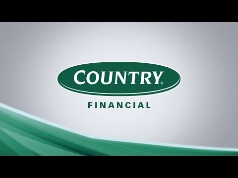 Country Financial Corporate Social Responsibility