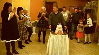 Золотая свадьба Анатолия и Нины