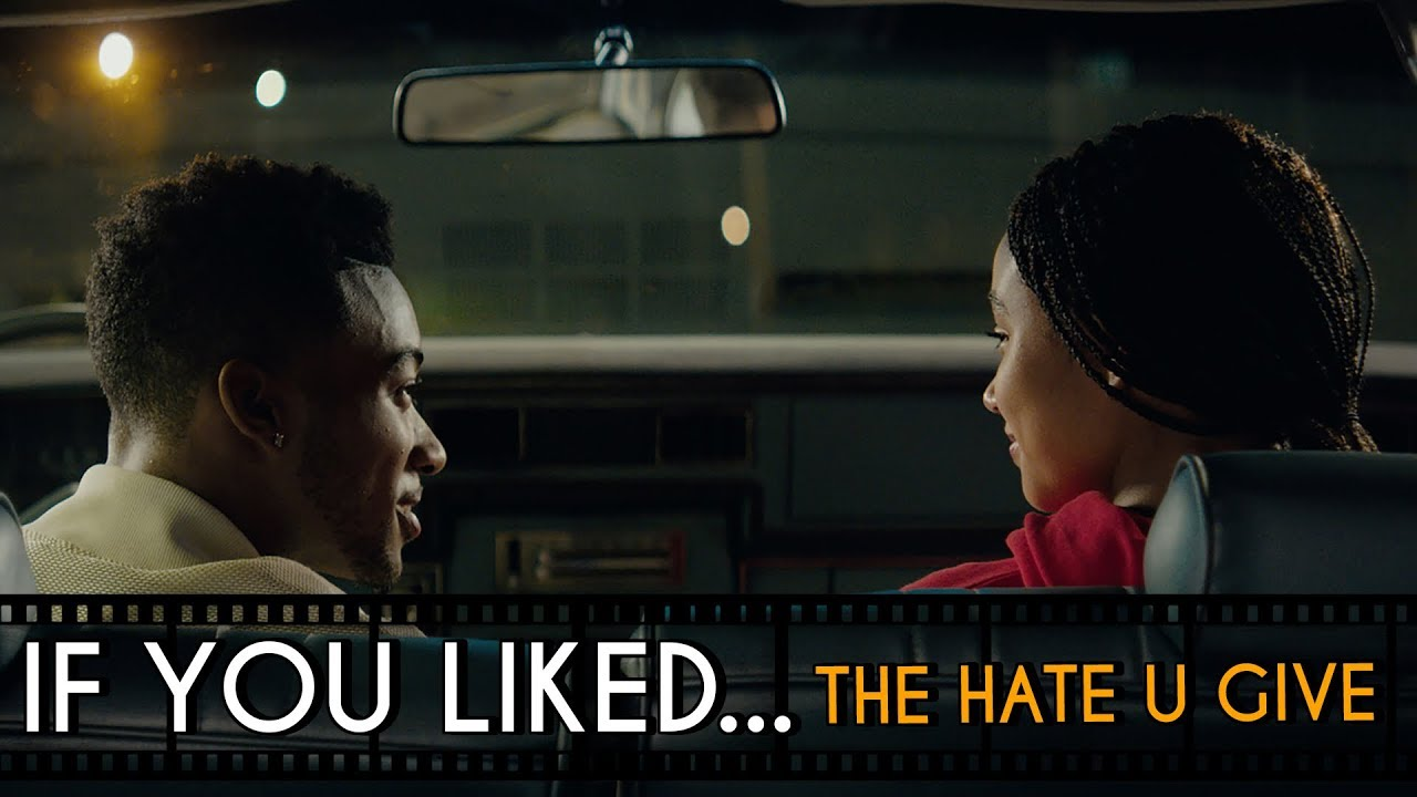 Five Films To Watch If You Liked The Hate U Give