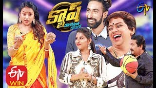 Cash | Mano,Karunya,kalpana,Mangli,Singer's | 14th March 2020  | Full Episode | ETV Telugu