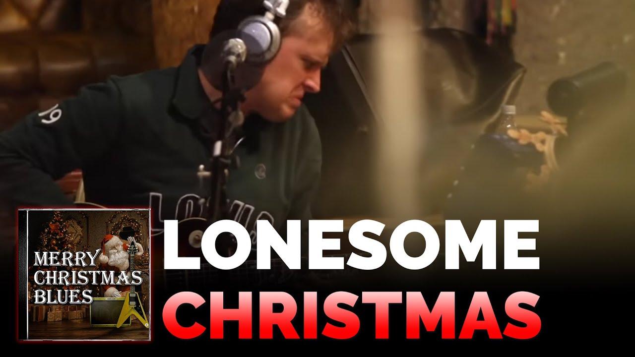 Joe Bonamassa - Lonesome Christmas - Offical Music Video - YouTube