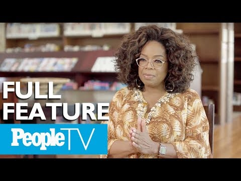 Oprah Winfrey Opens Up About Her Emotional Final Hours With Her Mother (FULL) | PeopleTV