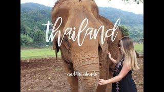 Thailand & The Islands (EF Ultimate Break)