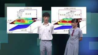 locktao的地理小知識 厄爾尼諾現象相片