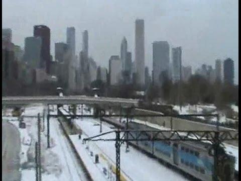 CHICAGO VogV City video