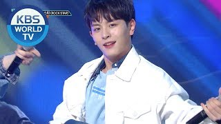 The T-Bird - ROCK STAR I 티버드 - 롹스타 [Music Bank/2019.03.22]