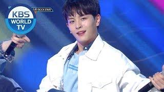 The T-Bird - ROCK STAR I 티버드 - 롹스타 [Music Bank/2019.03.22]