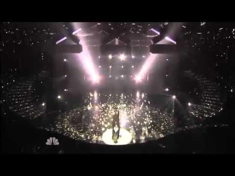 林育群(Lin Yu Chun )登上美國達人(America's Got Talent),中文字幕