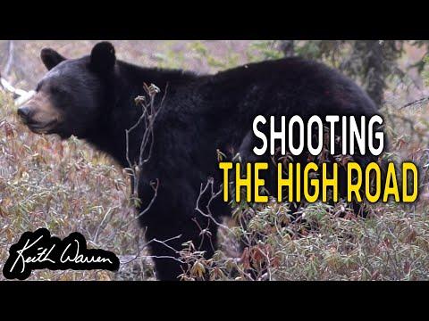 Bear Hunting Behind-the-Scenes Trip Part 2 | VLOG