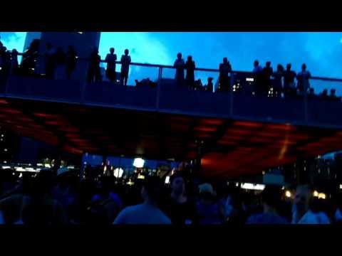 Gabriel & Dresden @ Watermark Bar  Robbie Rivera  Float Away Gabriel & Dresden ReEdit