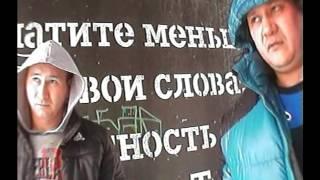 Рэкет на красноярском автовокзале