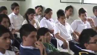 Taller Evolución Humana Colegio Cano Isaza