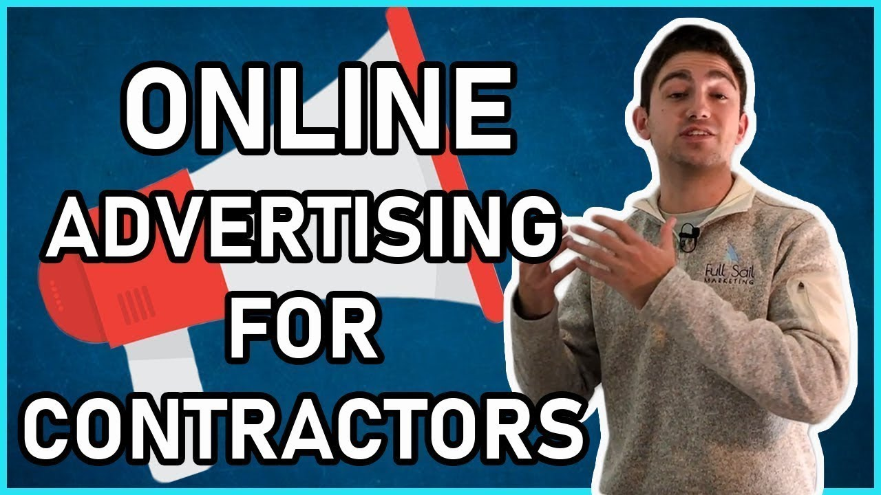 How Contractors Can Generate More Leads With Online Paid Advertising